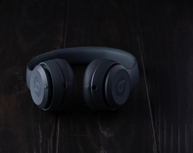 tell blown headphones